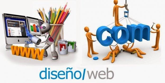 web más personalizado