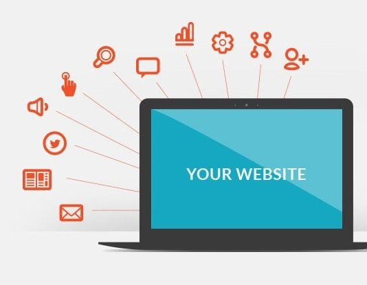 tu página web es tu recurso de marketing más valioso