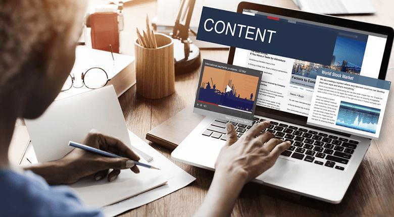 ¿Cómo mejorar el marketing de contenidos?