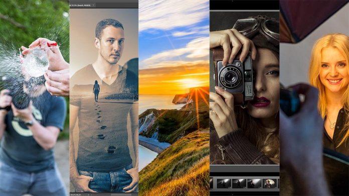 Recursos de marketing para fotógrafos online