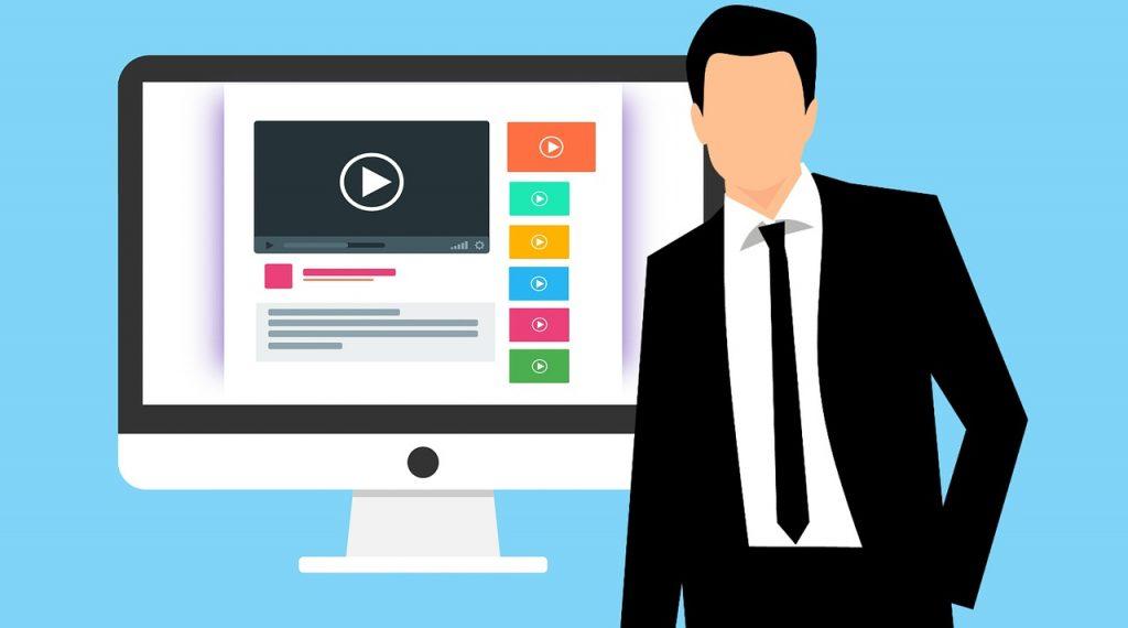 ¿Cuáles son las ventajas de usar el video en el marketing online?