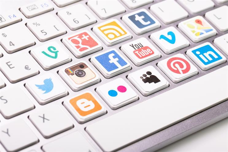 Beneficios de usar el marketing online en Redes Sociales