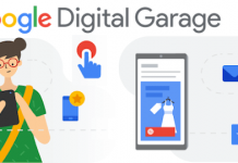 google digital garage que es