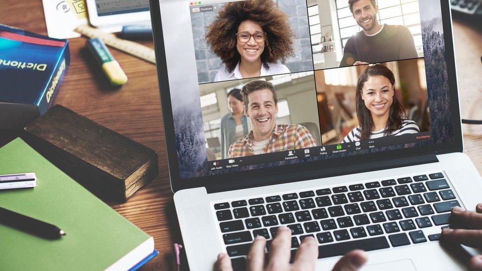 La videoconferencia de Zoom para empresas
