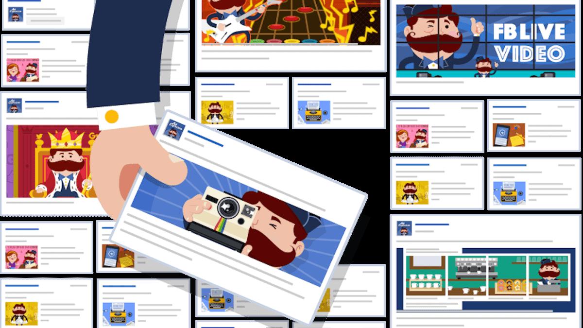 AdEspresso: publicidad en redes sociales
