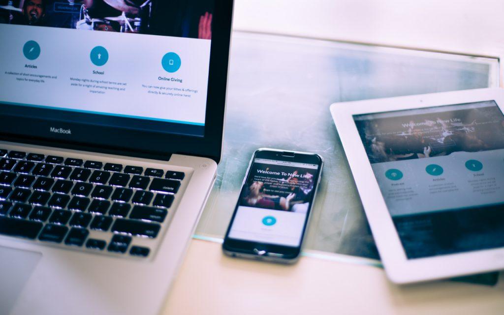 ¿En qué consiste el diseño web responsivo?
