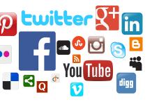 ¿Cuáles son las mejores redes sociales para empresas?