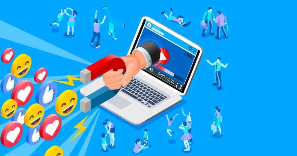¿Cuáles son las redes sociales para empresas con mauyor popularidad?