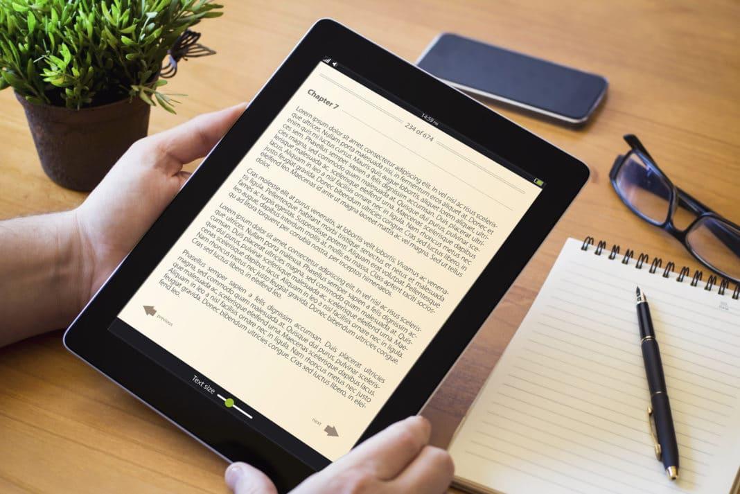 Ventajas del eBook como recurso de marketing