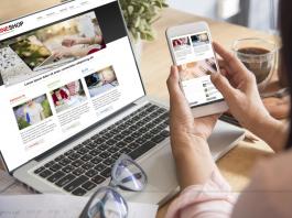 Presencia online de tu negocio
